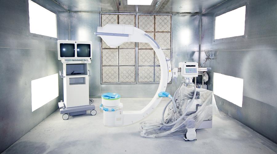 Refurbished Medical Imaging Equipment
