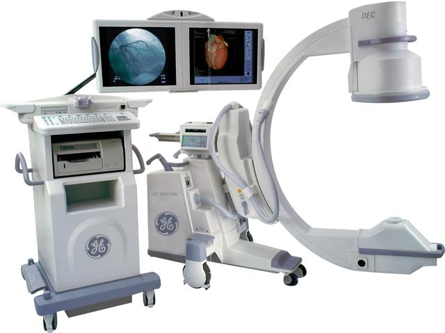 C_Arm_Fluoroscopy