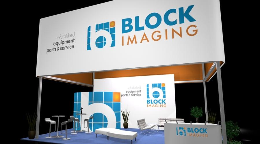 Block Imaging RSNA