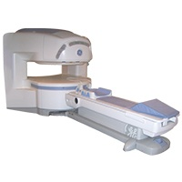 Open MRI Equipment