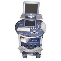 Ultrasound edited